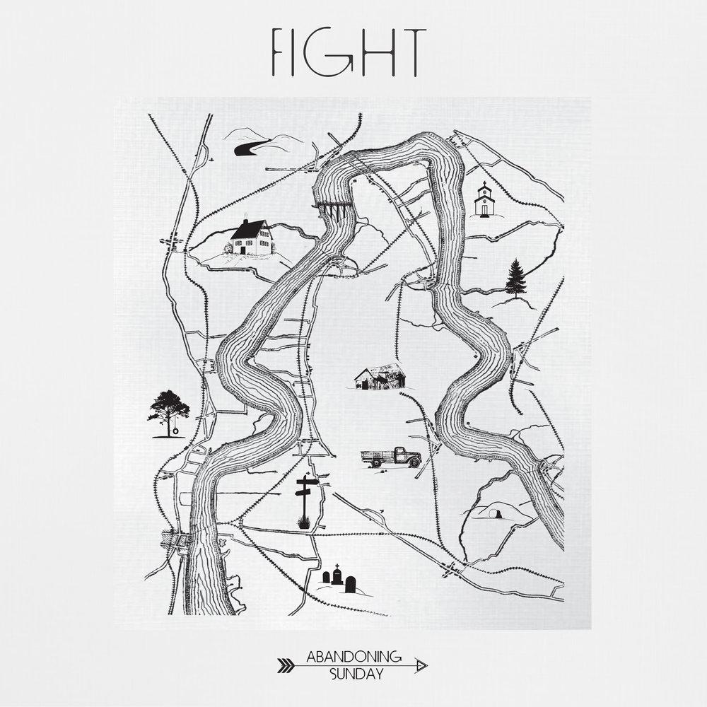 Fight | 2017   Abandoning Sunday