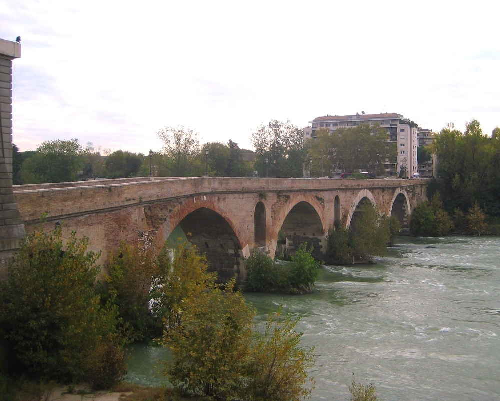 Milvian Bridge