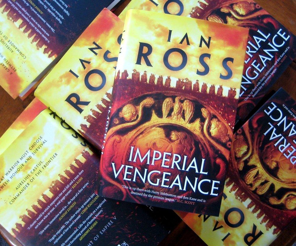 Imperial Vengeance