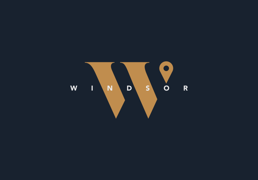 Windsor - UX/UI, branding, motion design