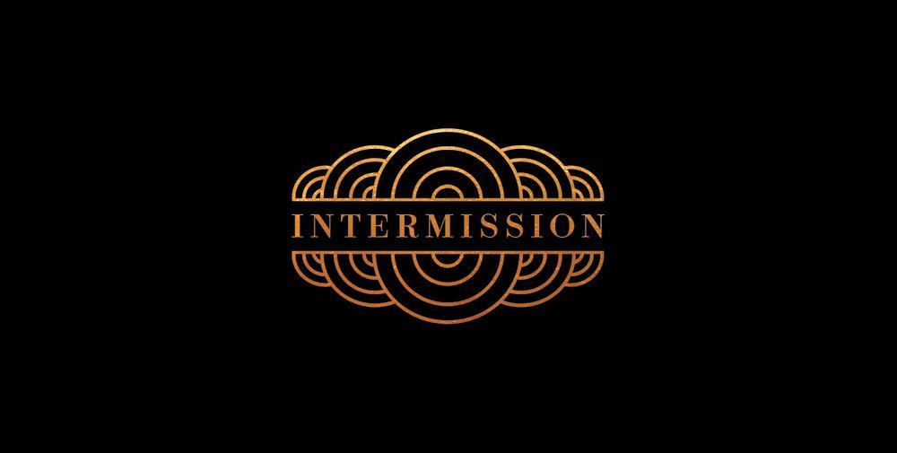 Intermission - branding