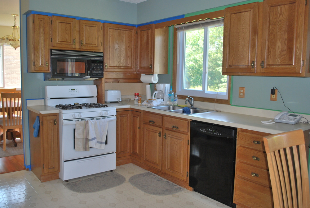Kitchen - Seashore (AFC)