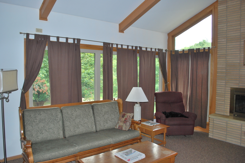 Living / Family Room - Hillside (AFC)