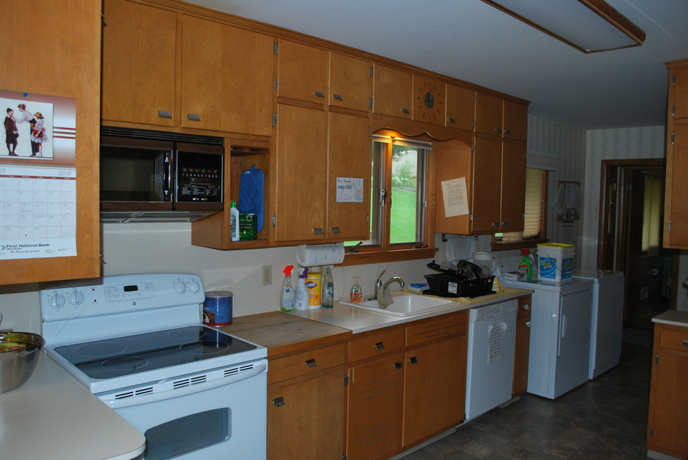 Kitchen - Hillside (AFC)