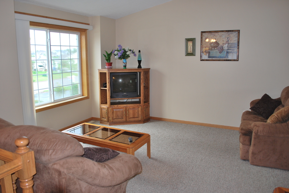 Living / Family Room - Western Star (AFC)