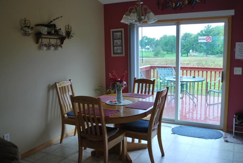 Dining Room - Western Star (AFC)