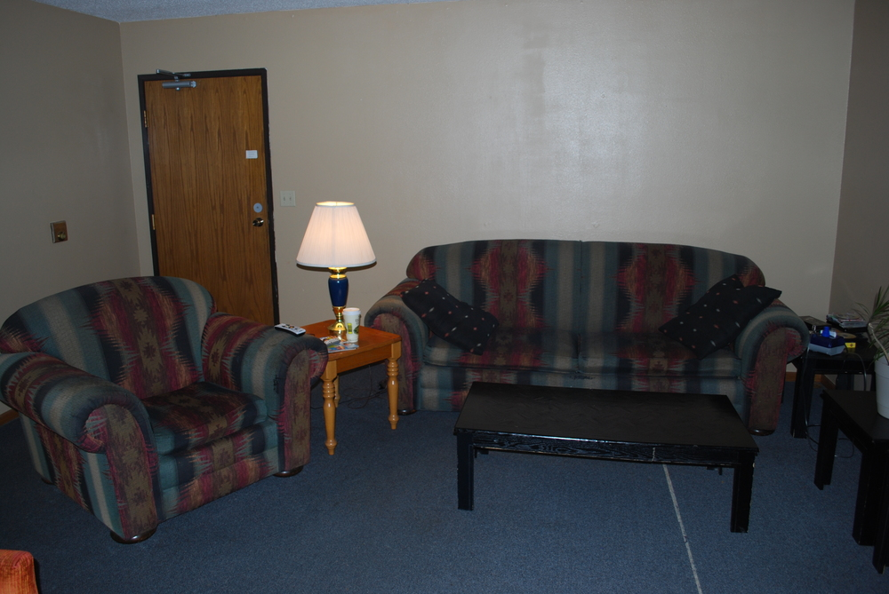Living / Family Room - Gull Harbour (IRTS)