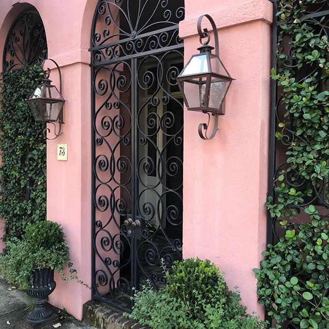 Charming Charleston 💗 #maravea #lowcountry #resort #madeinthesouth