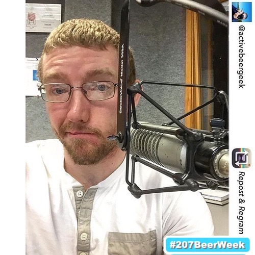 207beerweek_--__activebeergeek_was_on_WGAN_Ken_and_Mike_morning_show_talking_about.jpg