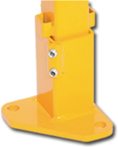 Investment Cast Machined Powder Coating