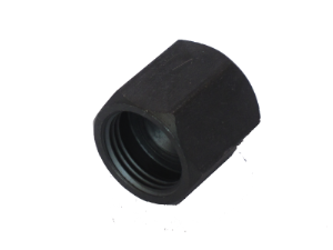 Carbon Steel Black Oxidized