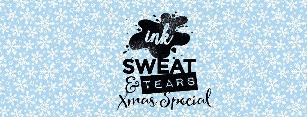 Ink Sweat & Tears is back for a special Xmas edition!!!    It's our celebration of all things print, art, design and local with our biggest market yet featuring the cities best creatives, selling their beautiful original work. Elsewhere we'll have live music provided by Freshly Ground Sounds, Screen Printing Christmas Card Workshops, DJs spinning soul, funk and hip hop and Food Trucks dishing out the freshest food. It's going to be awesome. Lineup below!     The Market:    ~ Narcy (WeAreTheMedium) Iraq-a-fella Pop up    http://www.wearethemedium.com/narcy/   ~ Myneandyours   http://www.myneandyours.com/   ~ Anthlgy   http://anthlgy.bigcartel.com/   ~ Shamma Buhazza  http://shamma-b.com/  ~ The Middle Beasts  http://middlebeasts.tumblr.com/  ~ Vinny Dolls  http://www.mydollvinny.com/  ~ Neonstructure  http://www.neonstructure.com/  ~ Sya 0ne & Steffi Bow  http://syabow.tumblr.com/  ~ Above Sandboards  http://www.abovesandboards.com/  ~ Maryam Thani  https://www.instagram.com/mimmmiz/  ~ Shannon Fergus  https://www.instagram.com/shannonfergus_art/  ~ Inconsciente  https://www.instagram.com/inconsciente_/  ~ Cheb Moha & Friends   http://chebmoha.tumblr.com/  ~ Fats  http://www.fats.ink/  ~ Ape  http://theape.co/  ~ Dina Tawil  http://www.dinatawil.com/  ~ Made by Native   http://www.madebynative.com/  ~ Fold Lab @foldlab  ~ Sarah Al Farhan   http://sarahalfarhan.com/  ~ Maddy Butcher  http://maddybutcher.squarespace.com/  ~ Elaine Stevenson   https://www.instagram.com/makeplace/  ~ Tarboosh Records   https://soundcloud.com/djfrezidante  ~ Nasser Alzayani  http://www.nasseralzayani.com/  ~ Michelle Clements  https://www.instagram.com/michelle3087/   Live Music:   ~ Curated by Freshly Ground Sounds  http://www.freshlygroundsounds.com/   DJs:   ~ Shadi Megalla  www.flipsidedxb.com  ~ El Frezidante  http://soundcloud.com/djfrez   Food:   ~ La Taqueria DXB  http://lataqueriadxb.com/   This event is FREE.   More TBC  See you there,  T&T
