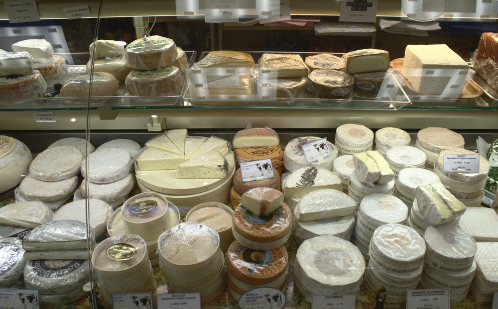 Consuming soft cheese presents a risk of listeria for pregnant women, but some cultures can't live without it.   Marc Kjerland/Flickr  (CC BY-SA 2.0)