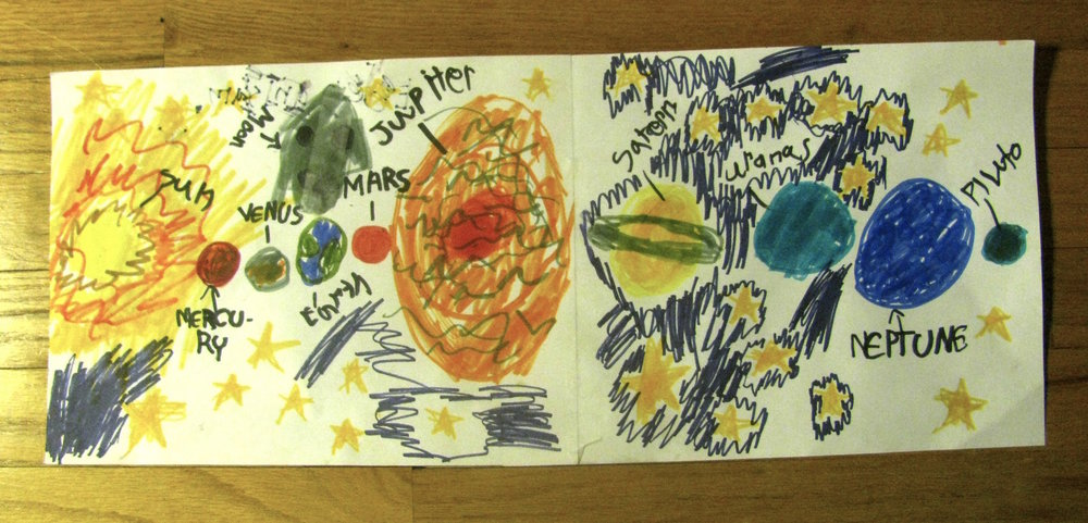 Our traditional meaning of the word planet hasn't always meant what we think it has. But changing knowledge ingrained in primary school is never easy. Eden, Janine and Jim/Flickr (CC BY 2.0)