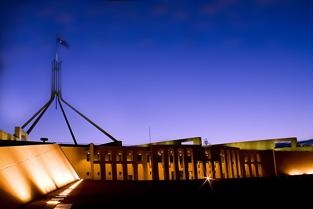 On 2 July 2016, Australians will vote in the federal election to decide who will represent them in Canberra.   Matt Stewart/Flickr  (CC BY-NC-ND 2.0)