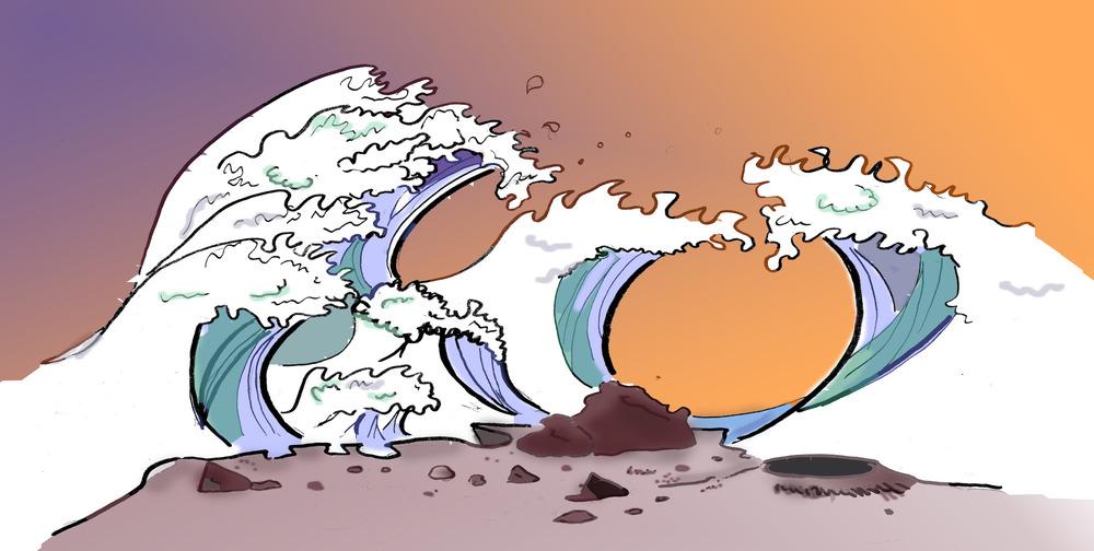 Illustration by Siddharth Mahesh