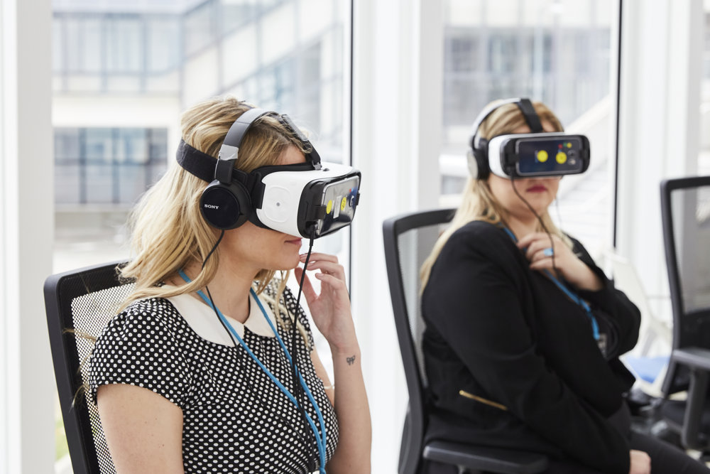 """An anonymous user noted that after he bought a VR headset, """"the most common joke was about watching porn on it"""". The Official CTBTO Photostream/Flickr (CC BY 2.0)"""