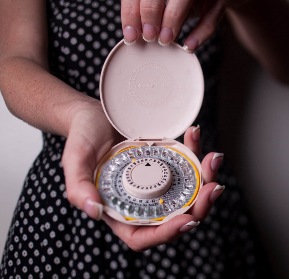 When the pill became widely available, it gave women unprecedented reproductive autonomy.   Raychel Mendez/Flickr  (CC BY-NC-ND 2.0)