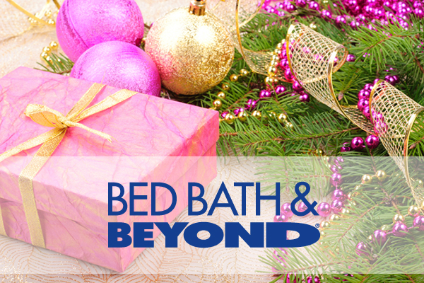 Bed Bath & Beyond (Dec 2014)