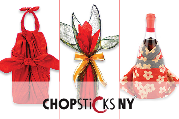 Chopsticks NY Magazine (Nov 2013)