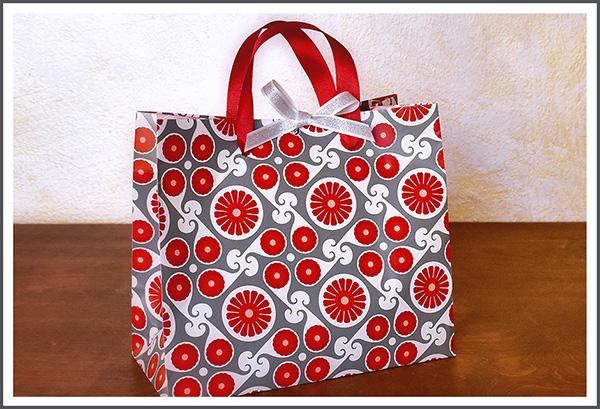 DIY Paper Bags -