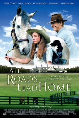 Todos los caminos conducen a casa
