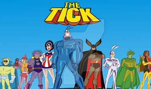 The Tick (La Garrapata)
