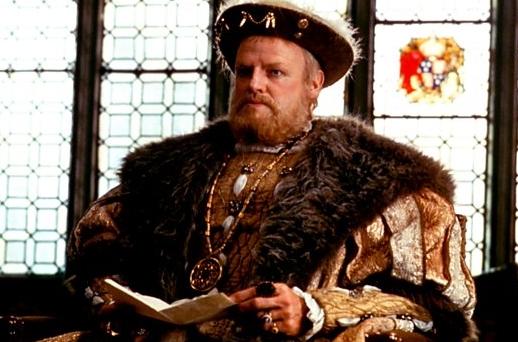 Henry VIII (Enrique VIII)
