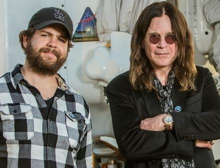 Educando a Ozzy Osbourne