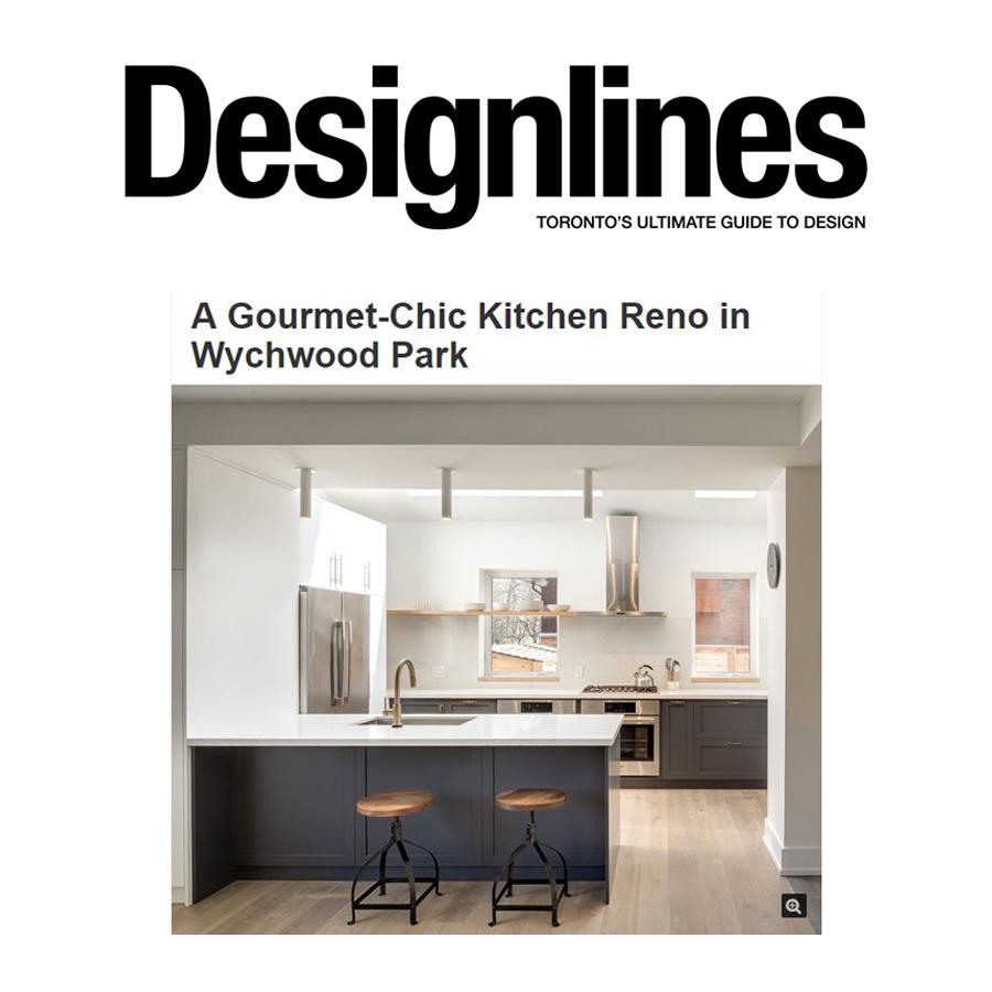 Designlines Hilton