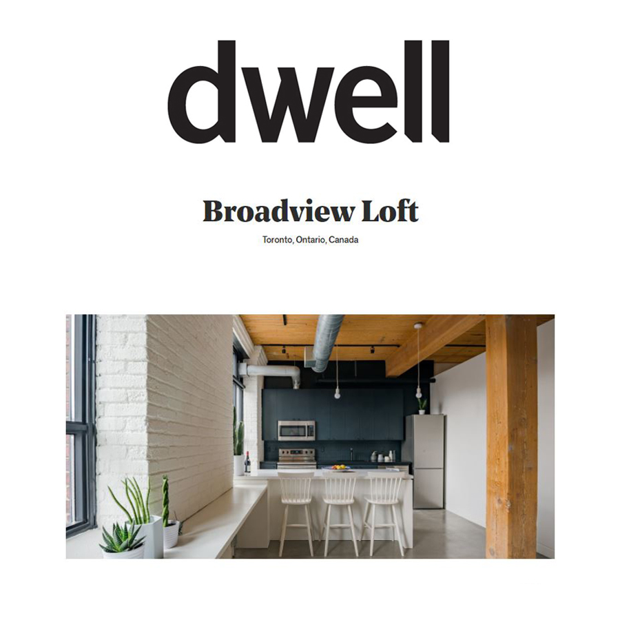 Dwell Broadview