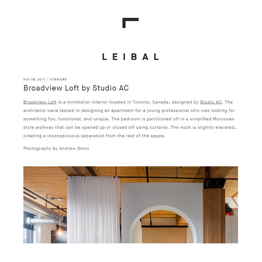 Leibal Broadview