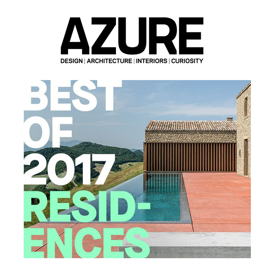 AZURE Best of 2017 Residences.jpg