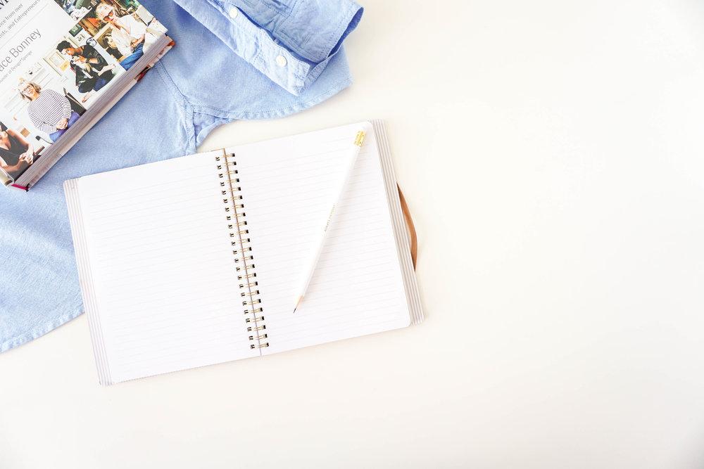 Take me to the blog! -