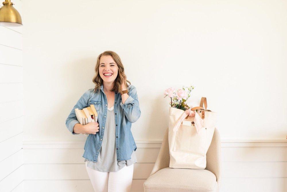 Get to know Jess! -