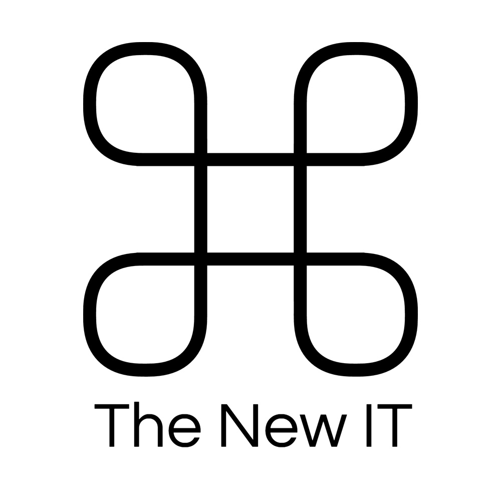 The New IT