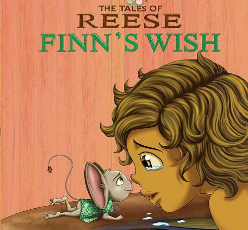 Finn's Wish