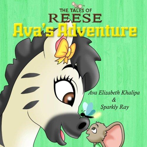 Ava's Adventure