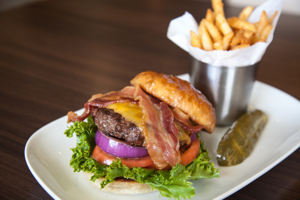 RIVUE Bar & Grill | Bellevue.com