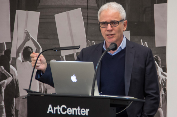 Lorne M. Buchman, ArtCenter President