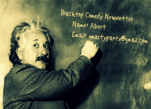 einstein-email-address