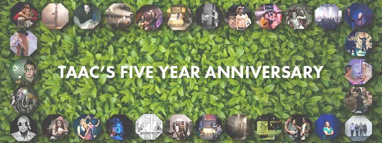 taac-5-year-anniversary