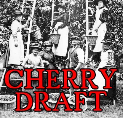cherry draft sacramento
