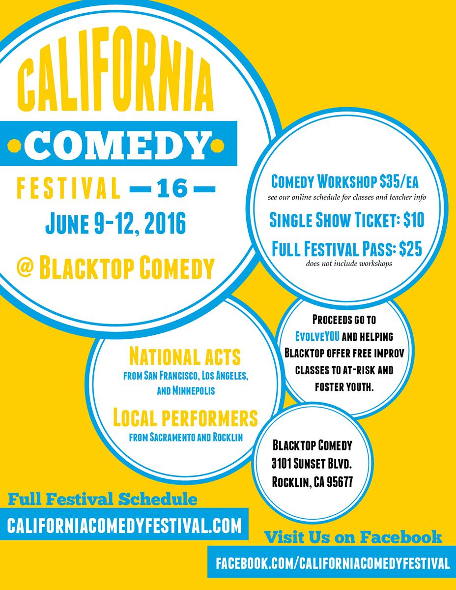 california comedy festival