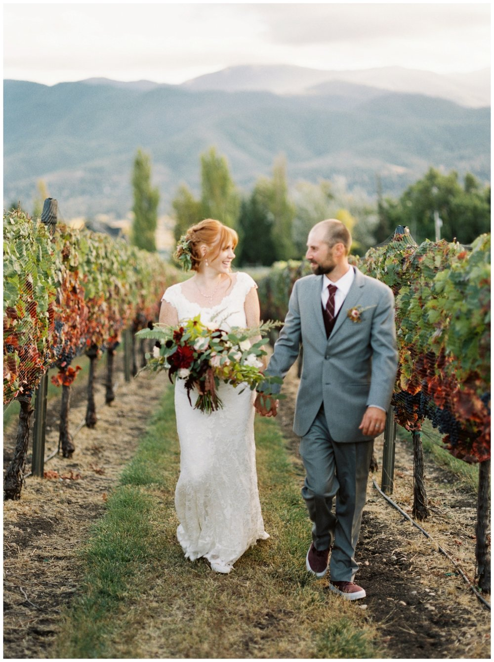 grizzly peak winery wedding
