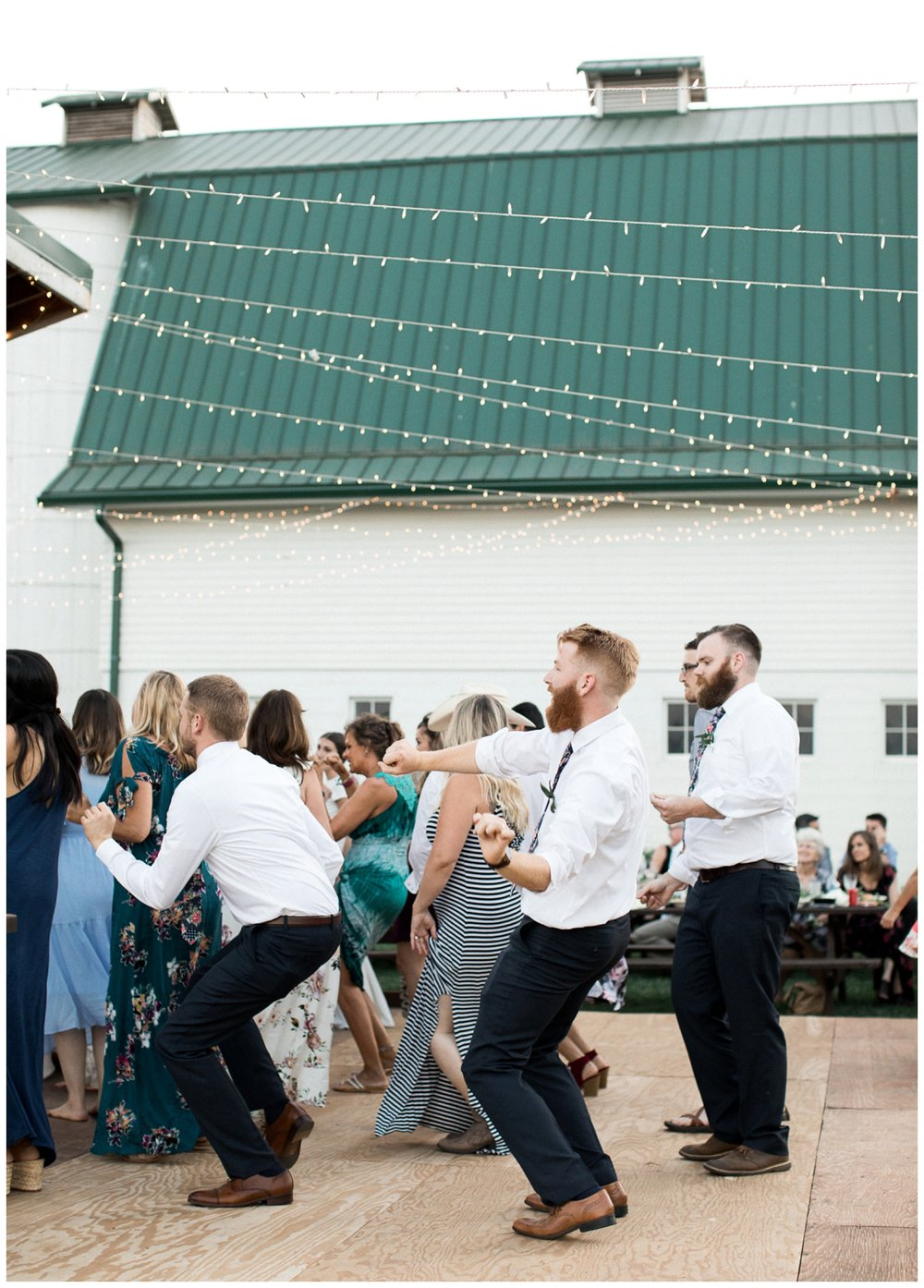 heiser farms wedding