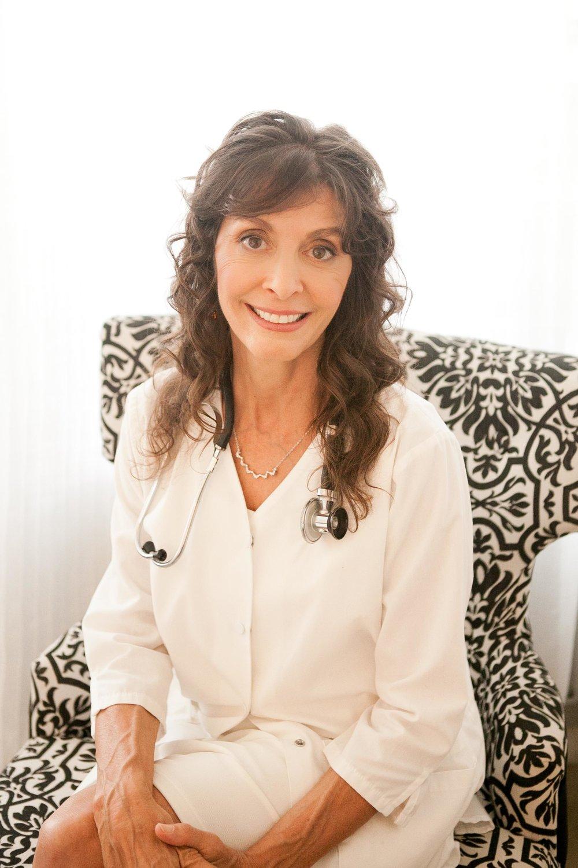 Dr. Diana Joy Ostroff