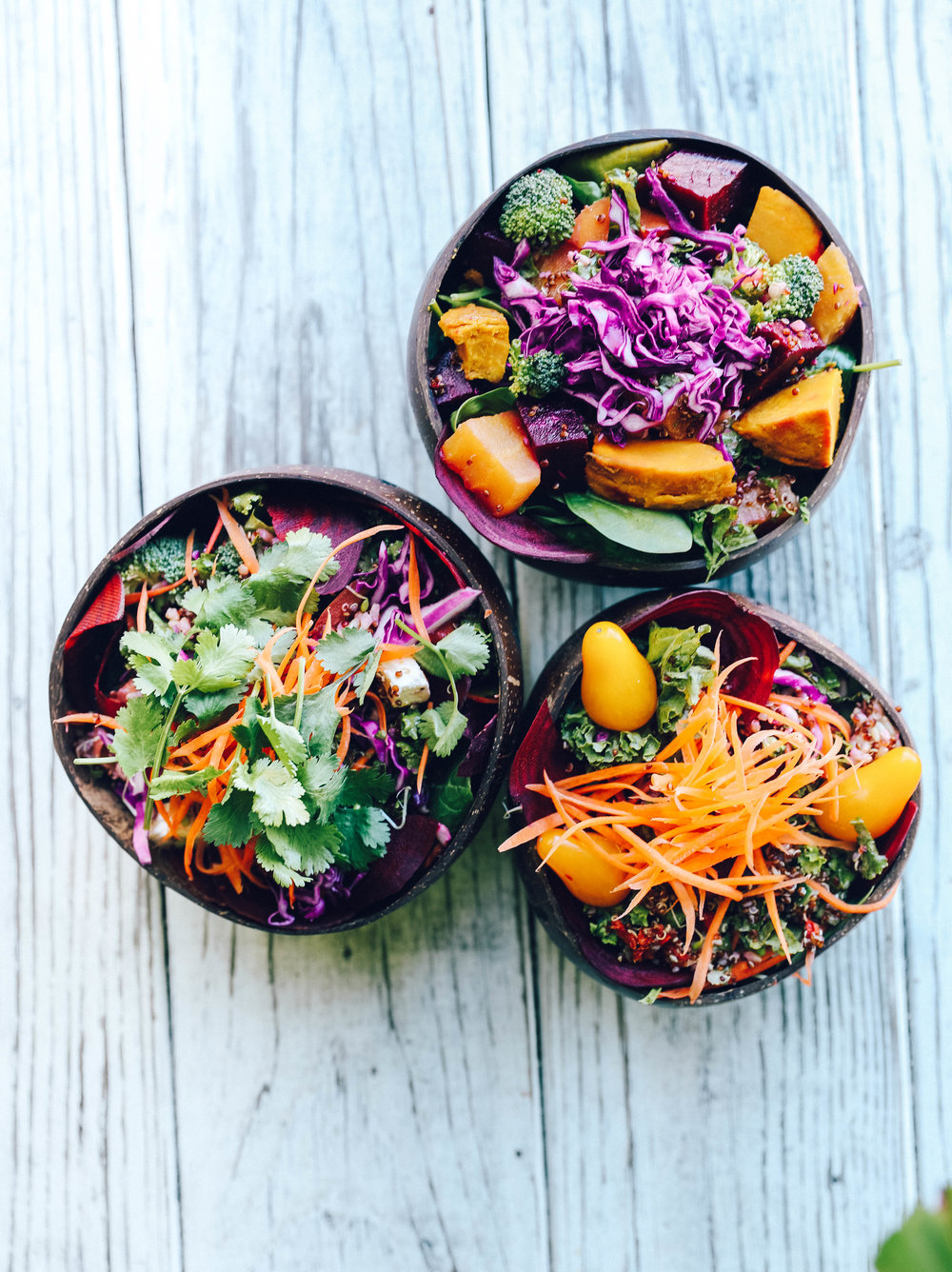LEFT OVER BOWLS-NEED A WAY TO USE UP YOUR LEFT OVERS? PUT EVERYTHING OUT AND LET PEOPLE MAKE THEIR OWN BOWL! BUILD YOUR OWN NOURISH BOWL MEALS ARE THE BEST AND A GOOD WAY TO FEED A CROWD!
