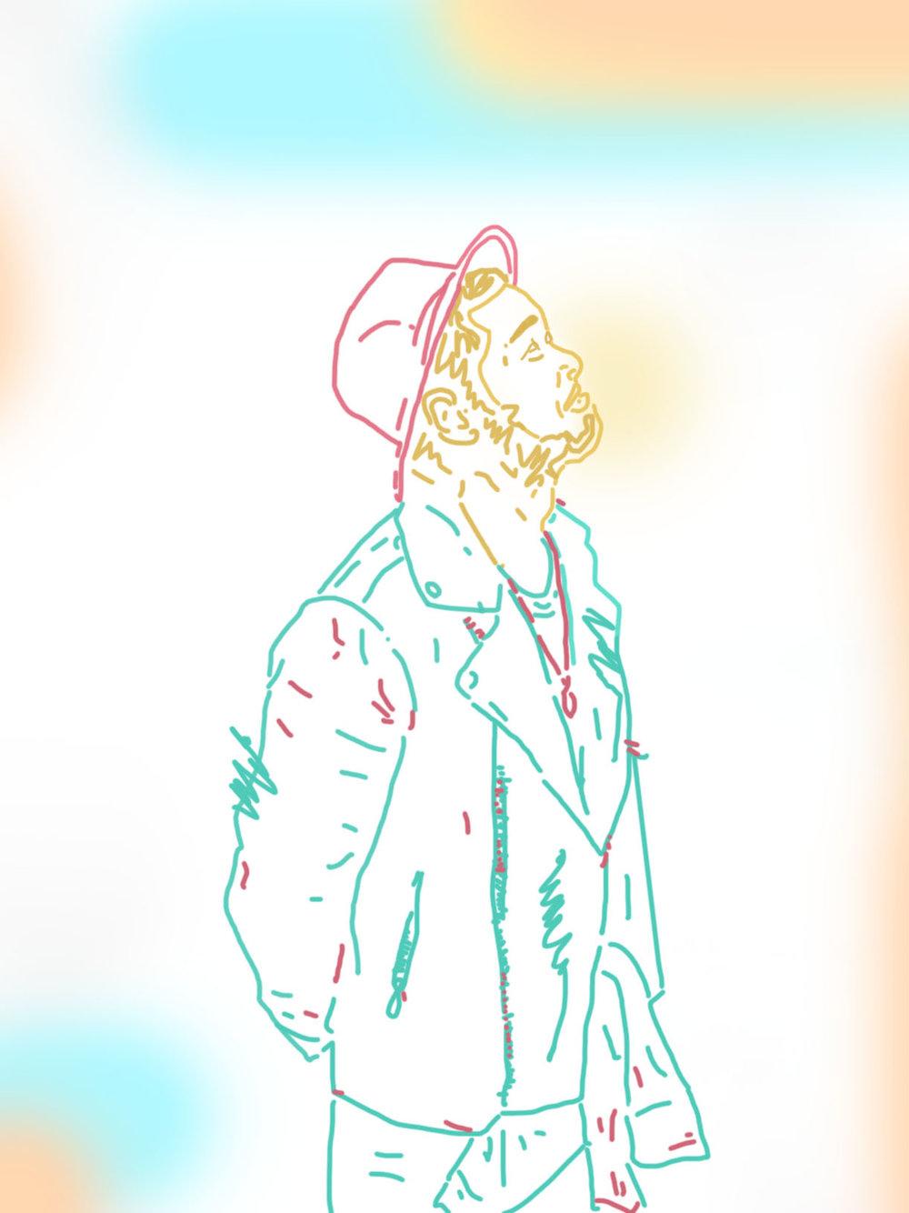 Garrett Omi Illustrated by Kenta Thomas