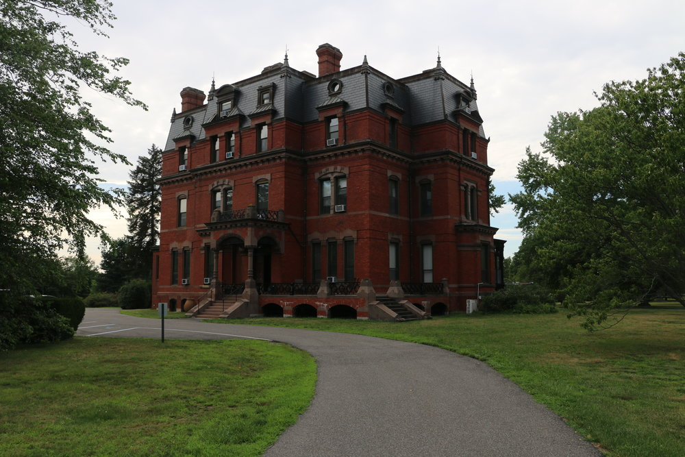 Victorian Bishop's House | Cathedral Ave, Garden City, NY